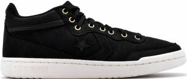 Converse Fastbreak Mid Top - Black (157699C)
