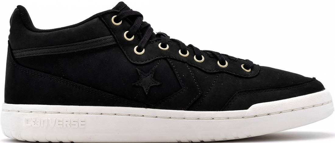 9 Reasons to/NOT to Buy Converse Fastbreak Mid Top (Aug 2021 ...