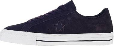 Converse CONS One Star Pro Low Top - Black Cherry (151422C)