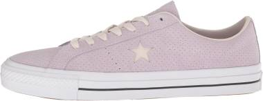 Converse CONS One Star Pro Low Top - Pink (160528C)