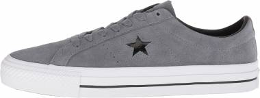 Converse CONS One Star Pro Low Top - Grey (162514C)