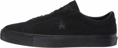 Converse CONS One Star Pro Low Top - Black (166839C)