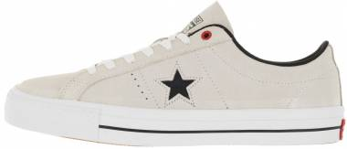 Converse CONS One Star Pro Low Top - White