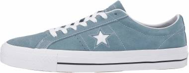 Converse CONS One Star Pro Low Top - Celestial Teal Black