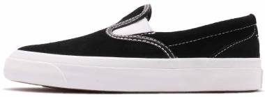 Converse One Star CC Low Slip-On - Black (160545C)