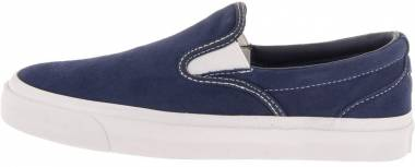 Converse One Star CC Low Slip-On Navy/White/White Men