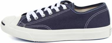 Converse Jack Purcell CP Canvas Low Top - Navy/White