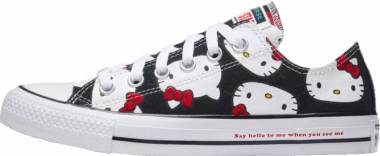Converse X Hello Kitty Chuck Taylor All Star Canvas Low Top - converse-x-hello-kitty-chuck-taylor-all-star-canvas-low-top-a501