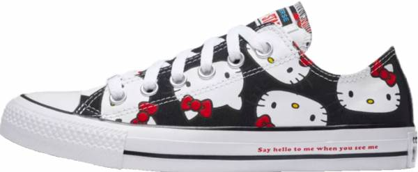 a6af2a8d165c 10 Reasons to NOT to Buy Converse X Hello Kitty Chuck Taylor All ...