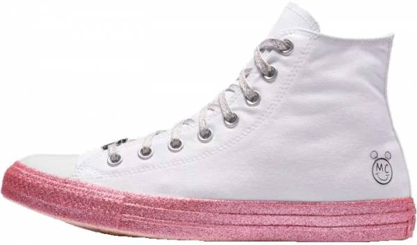 8ce6c1e53d53 Converse x Miley Cyrus Chuck Taylor All Star High Top converse-x-miley-