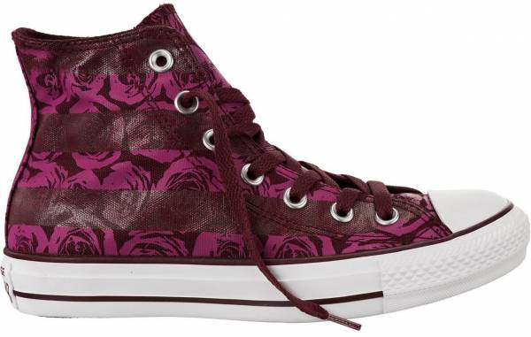 eb8ff36e3775 13 Reasons to NOT to Buy Converse Chuck Taylor All Star Floral Print ...