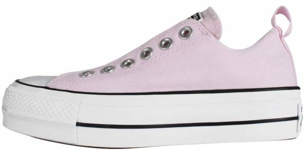 Bajo mandato Inválido Suave  Converse Chuck Taylor All Star Lift Canvas Low Top sneakers in 5 colors  (only $55) | RunRepeat