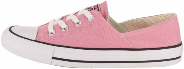 Converse Chuck Taylor All Star Coral Ox  Light/Orchid/White/Black