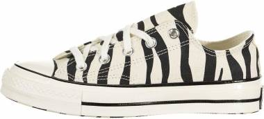 Converse Chuck 70 Low Top - White (167811C)