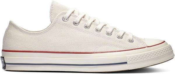 Converse Chuck 70 Low Top - White (162062C)