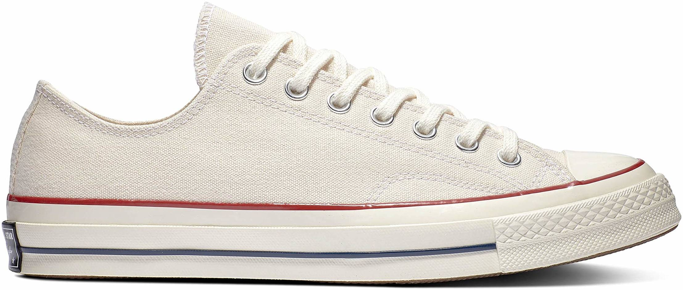 Converse Chuck 70 Low Top sneakers in 8 colors (only $53)   RunRepeat