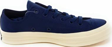 Converse Chuck 70 Low Top - Blue Navy Egret Egret 426 (161449C)
