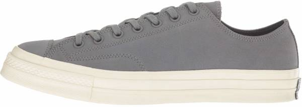 Converse Chuck 70 Low Top Grey