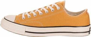 Converse Chuck 70 Low Top - Yellow