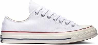 Converse Chuck 70 Low Top - White (162065C)