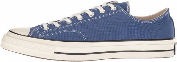 Converse Chuck 70 Low Top - Blue