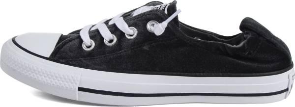 Converse Chuck Taylor All Star Shoreline - Black/Mason/White (559358F)