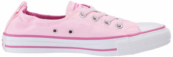 Converse Chuck Taylor All Star Shoreline - Pink