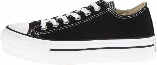 c9ca7bcefe Converse Chuck Taylor All Star Platform Low