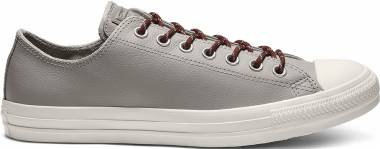 Converse Chuck Taylor All Star Seasonal Leather Low Top