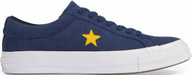 Converse One Star Corduroy Low Top - converse-one-star-corduroy-low-top-b9b9