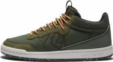 Converse Fastbreak Mountaineer Leather Mid - Green