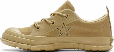 Converse One Star MC18 Low Top -
