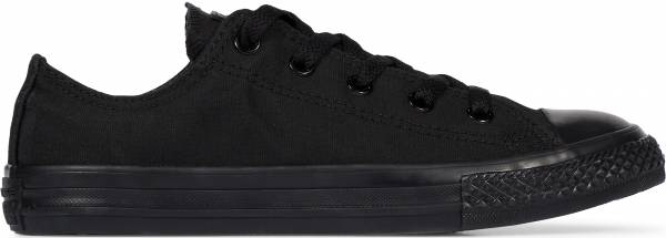 Converse Chuck Taylor All Star Monochrome Low Top - converse-chuck-taylor-all-star-monochrome-low-top-971b