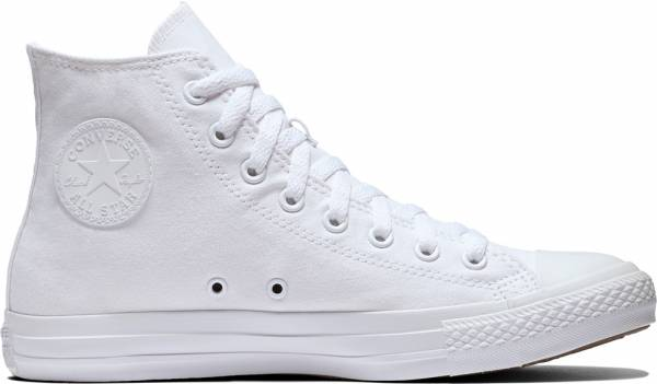 Converse Chuck Taylor All Star Monochrome High Top Blu