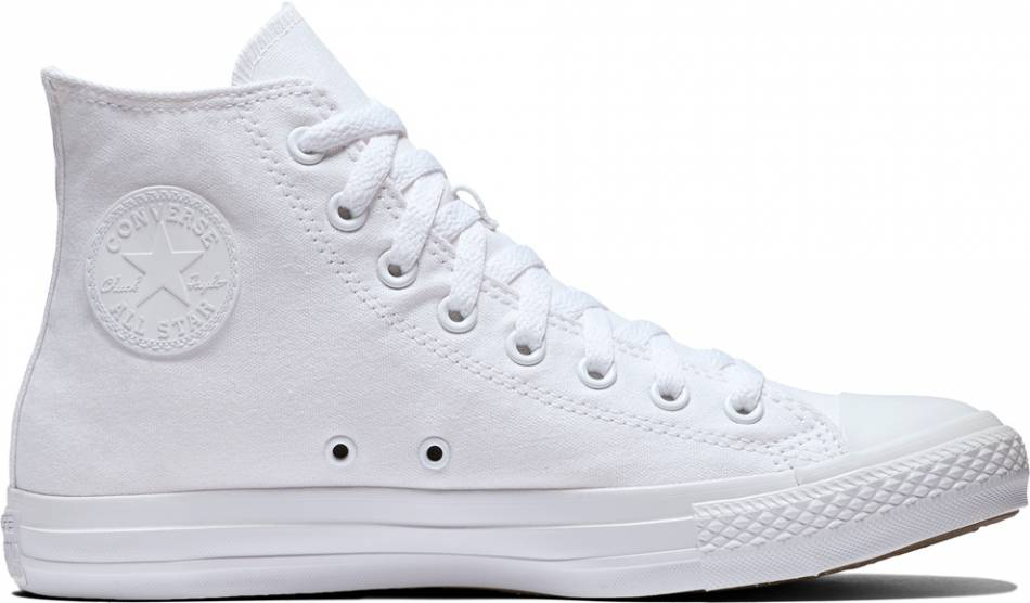 Susurro de madera vacante  Converse Chuck Taylor All Star Monochrome High Top sneakers | RunRepeat
