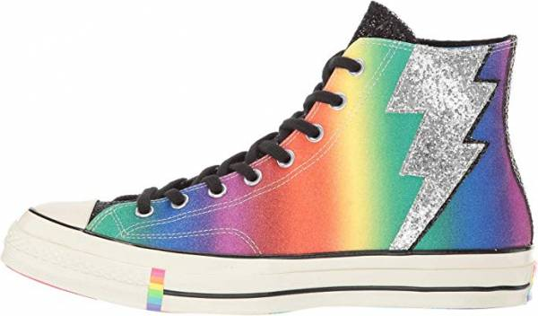 Converse Chuck Taylor All Star Pride High Top - Multi