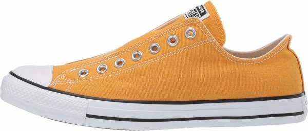 Converse Chuck Taylor All Star Slip - Yellow