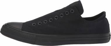 Converse Chuck Taylor All Star Slip - Black/Black/Black (166396F)