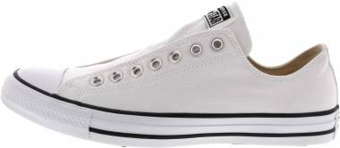Converse Chuck Taylor All Star Slip - White (164301C)