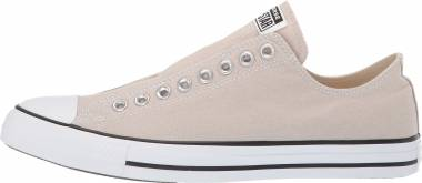 Converse Chuck Taylor All Star Slip - Papyrus/White/Black