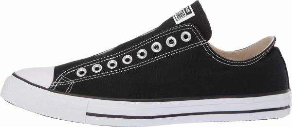 Converse Chuck Taylor All Star Slip - Black (164300F)