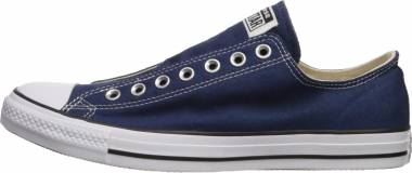Converse Chuck Taylor All Star Slip - Navy/Black/White (164644F)