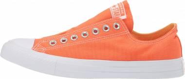 Converse Chuck Taylor All Star Slip - Orange (164303C)