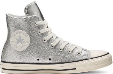 Converse special edition all star metal