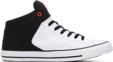 Converse Chuck Taylor All Star High Street High Top - White (164380F)