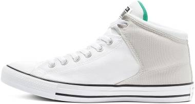 Converse Chuck Taylor All Star High Street High Top - Pale Putty/White/White (170125F)