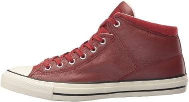 Converse Chuck Taylor All Star High Street High Top - Red (157470C)