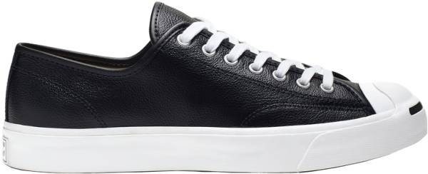 Converse Jack Purcell Leather Low Top - converse-jack-purcell-leather-low-top-5121