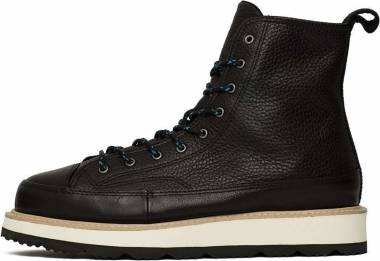 Converse Crafted Boot Chuck Taylor - Nero (162355C)