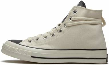 Converse Chuck Taylor All Star 70 Fear of God - Natural Ivory/Black (167954C)